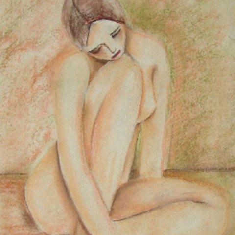 'Nude' 2