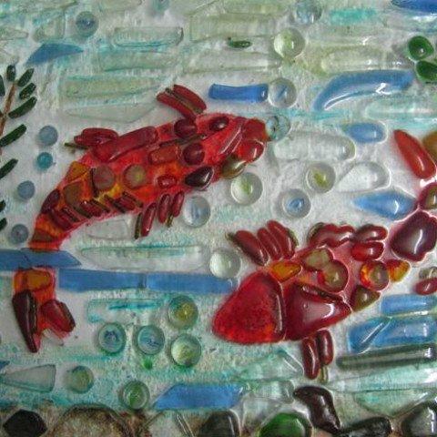Fish of the Sea