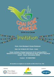 CFC Invite IDEAL 18 Mar